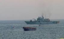 Au moins 17 morts dans le naufrage au large de la Libye