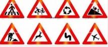 Mobilisation en faveur de la sécurité routière