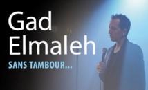 Gad El Maleh présente son nouveau spectacle au Complexe Mohammed V