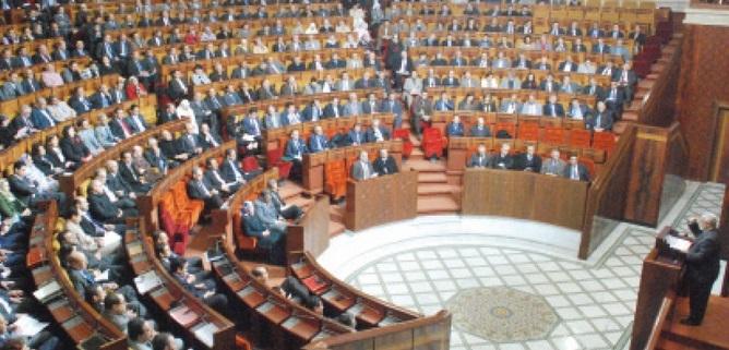 Une nouvelle proposition de loi contre la discrimination déposée à la Chambre des représentants