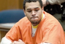 Chris Brown passera l'été en prison