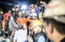 201 mineurs tués dans un accident en Turquie