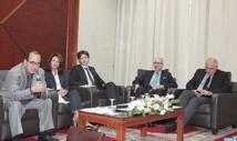 Lancement de la 2ème édition du Forum  international de la TPE