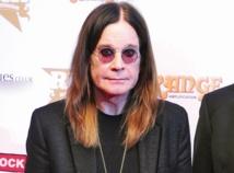 Les grands-parents les plus cool d'Hollywood : Ozzy Osbourne