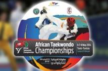 Six médailles pour le Maroc au Championnat d'Afrique de taekwondo