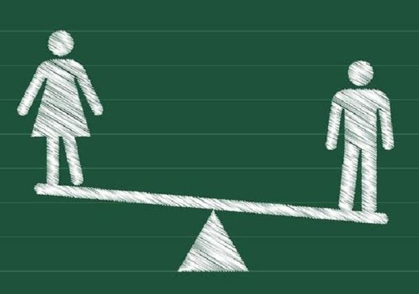 L'Instance pour la parité et la  loi contre la violence fondée sur le genre dans les tiroirs
