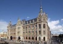 Ouverture d'un Centre culturel marocain  à Amsterdam