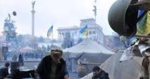 Dialogue de sourds à Kiev