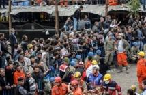 Le bilan de la catastrophe  minière en Turquie s'alourdit