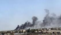 Deux attentats- suicide à Bagdad