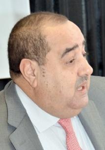 Driss Lachguar reçoit une délégation  du secrétariat de La dynamique de l'Appel  de Rabat des associations démocrates