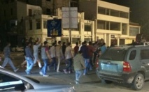 Violents affrontements entre groupes armés à Benghazi
