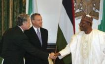 L'état d'urgence prolongé au Nigeria