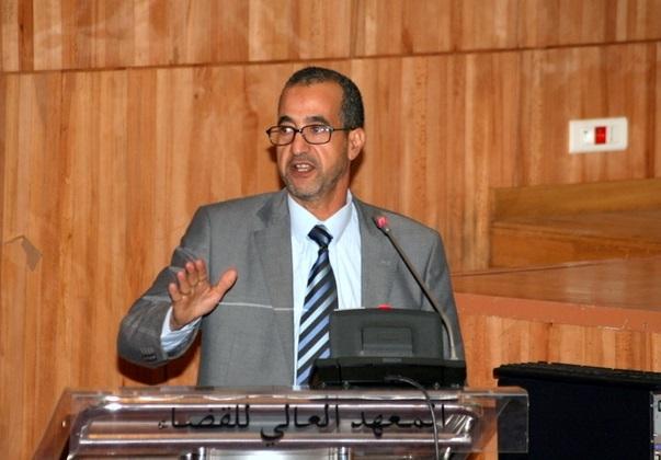 Ramid menace Mohamed Anbar de représailles