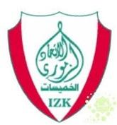 L'IZK joue son va-tout à Sidi Bernoussi