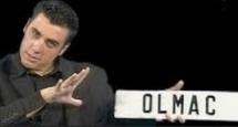 Le talentueux illusionniste franco marocain, Olivier Macia, à Dakhla