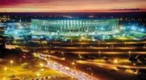 Brasilia: un stade capital, des clubs de 4e division