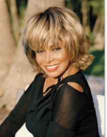 Les grands-parents les plus cool d'Hollywood : Tina Turner