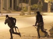 79 morts et 141 blessés dans les heurts de Benghazi