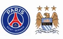 Paris SG et Manchester City épinglés
