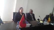 Tenue à Bamako du premier Forum économique Maroc-Mali