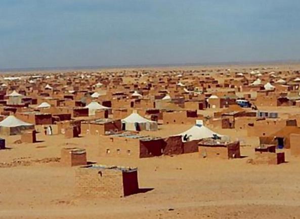 Les membres fondateurs du Polisario font front contre Abdelaziz
