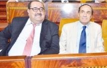Le Groupe socialiste pose le problème du contrôle parlementaire  de l'action gouvernementale