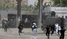 126 pro-Morsi condamnés à 10 ans de prison