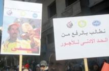 Une hausse du SMIG qui a mécontenté tous les Marocains
