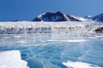 La fonte des glaciers de l'Antarctique a atteint un point de non-retour