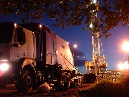 Des poches de gaz significatives découvertes à Sidi Mokhtar