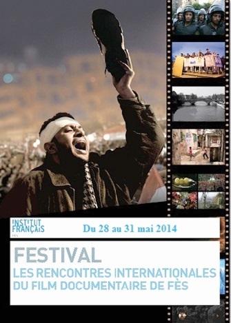 Nouvelle édition des Rencontres du film documentaire de Fès