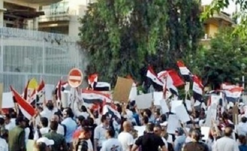 Les Syriens persona non grata au Maroc