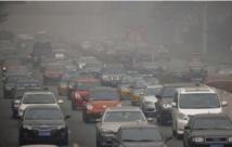 A Pékin, des brigades antipollution débordées par leur tâche