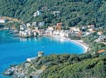 Les Maures de la Corse  et les Corses musulmans