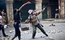 Trois policiers tués et neuf blessés au Caire