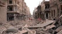 Plus de 162.000 morts en Syrie