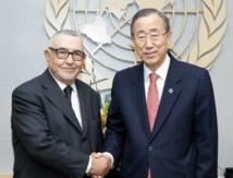 Abdelouahed Radi : L'ONU  doit conserver sa place au centre de la gouvernance mondiale