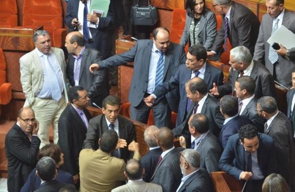 La gaffe de trop de Mohamed Louafa