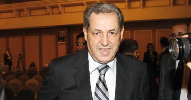 Candidat unique, Laenser rempile pour son dernier mandat à la tête du MP