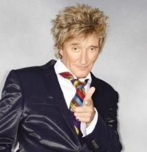 Les grands-parents les plus cool d'Hollywood : Rod Stewart