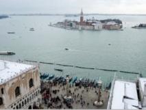 Une île de la lagune de Venise cédée aux enchères