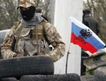 Sanctions supplémentaires contre la Russie si elle sape la présidentielle ukrainienne