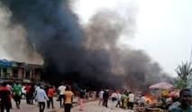 Double attentat meurtrier au Nigeria