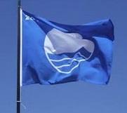 Le Pavillon Bleu  décerné à 27 plages