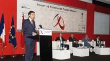 La France s'accroche à sa place de premier partenaire économique du Maroc