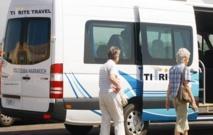 Le transport touristique se dote d'un nouveau cahier des charges