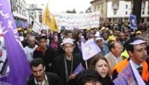 Femmes et syndicat au Maroc en débat à Tétouan