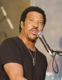 Les grands-parents les plus cool d'Hollywood  : Lionel Richie