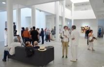 Nouvelle édition du Symposium international d'art contemporain